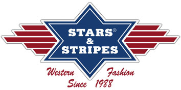 Stars & Stripes Logo