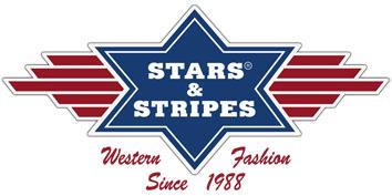 Stars & Stripes Logo