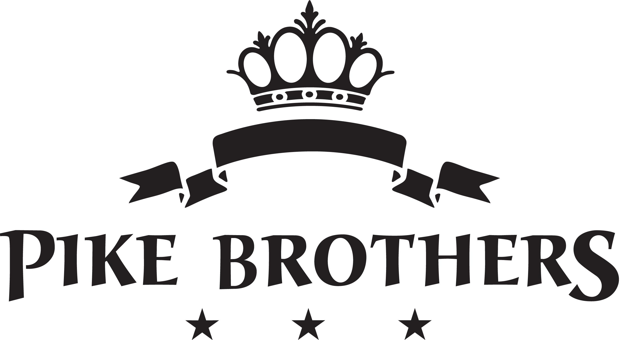 Pike Brothers-Logo-Krone