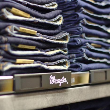 Wrangler Jeans in Bamberg kaufen